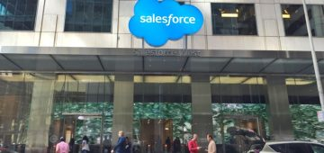 Harvest Digital Salesforce partner