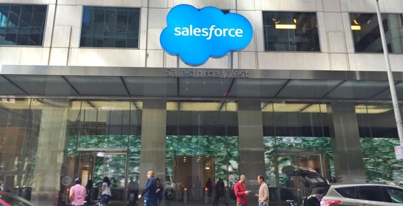 Harvest Digital Salesforce partner
